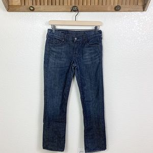 Citizens of Humanity Wimbledon Kelly Bootcut Jeans